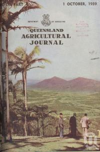 "<span class=""caption-caption"">Canefields and dairy lands, outlook from the Eungella Range, near Mackay</span>. <br />From <span class=""caption-book"">Queensland Agricultural Journal</span>, 1939, collection of <span class=""caption-contributor"">Fryer Library, UQ</span>."
