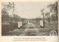 "<span class=""caption-caption"">Monto Shire</span>. <br />From <span class=""caption-book"">Queensland Agricultural Journal</span>, 1933, collection of <span class=""caption-contributor"">Fryer Library, UQ</span>."