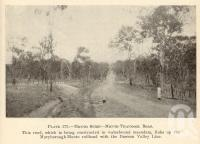 "<span class=""caption-caption"">Monto Shire Line</span>. <br />From <span class=""caption-book"">Queensland Agricultural Journal</span>, 1933, collection of <span class=""caption-contributor"">Fryer Library, UQ</span>."