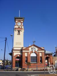 "<span class=""caption-caption"">Stanthorpe Post Office</span>, 2009. <br />Digital image, collection of <span class=""caption-contributor"">Centre for the Government of Queensland MS</span>."