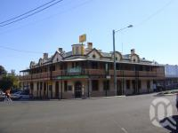 "<span class=""caption-caption"">Central Hotel, Stanthorpe</span>, 2009. <br />Digital image, collection of <span class=""caption-contributor"">Centre for the Government of Queensland MS</span>."
