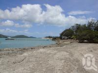 "<span class=""caption-caption"">Friday Island, Kazu Pearl Farm</span>, 2009. <br />Digital image, collection of <span class=""caption-contributor"">Centre for the Government of Queensland MS</span>."