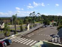 "<span class=""caption-caption"">From carpark of the Big Pineapple</span>, 2009. <br />Digital image, collection of <span class=""caption-contributor"">Centre for the Government of Queensland MS</span>."