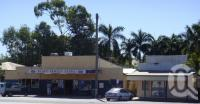 "<span class=""caption-caption"">Bluff Family Store</span>, 2009. <br />Digital image, collection of <span class=""caption-contributor"">Centre for the Government of Queensland MS</span>."