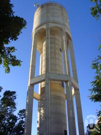 "<span class=""caption-caption"">Longreach Water Tower</span>, 2009. <br />Digital image, collection of <span class=""caption-contributor"">Centre for the Government of Queensland MS</span>."