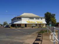 "<span class=""caption-caption"">Winton Hotel</span>, 2009. <br />Digital image, collection of <span class=""caption-contributor"">Centre for the Government of Queensland MS</span>."
