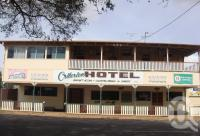 "<span class=""caption-caption"">Criterion Hotel Alpha (closed)</span>, 2009. <br />Digital image, collection of <span class=""caption-contributor"">Centre for the Government of Queensland MS</span>."