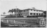 """<span class=""""caption-caption"""">Seabrae Guest House Redcliffe</span>, c1930s-c1940s. <br />Photographic collection, <span class=""""caption-contributor"""">Queensland State Archives</span>."""