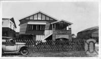 """<span class=""""caption-caption"""">La Jolla Guest House, Main Beach, Southport</span>, c1930s-c1940s. <br />Photographic collection, <span class=""""caption-contributor"""">Queensland State Archives</span>."""