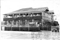 "<span class=""caption-caption"">Seaspray Guest House Maroochydore</span>, c1930s-c1940s. <br />Photographic collection, <span class=""caption-contributor"">Queensland State Archives</span>."