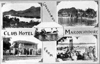 "<span class=""caption-caption"">Club Hotel Maroochydore</span>, c1930s-c1940s. <br />Photographic collection, <span class=""caption-contributor"">Queensland State Archives</span>."