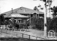 "<span class=""caption-caption"">Hotel Inglethorpe Tamborine</span>, c1930s-c1940s. <br />Photographic collection, <span class=""caption-contributor"">Queensland State Archives</span>."