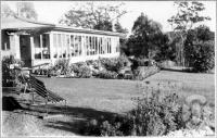 "<span class=""caption-caption"">Cosmos Lodge Mt Nebo</span>, c1930s-c1940s. <br />Photographic collection, <span class=""caption-contributor"">Queensland State Archives</span>."