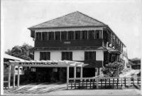 "<span class=""caption-caption"">Strathallen Guest House, Caloundra</span>, c1930s-c1940s. <br />Photographic collection, <span class=""caption-contributor"">Queensland State Archives</span>."