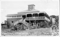 "<span class=""caption-caption"">Floraville Guest House Buderim</span>, c1930s-c1940s. <br />Photographic collection, <span class=""caption-contributor"">Queensland State Archives</span>."