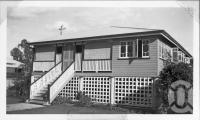 """<span class=""""caption-caption"""">Mayleen Guest House, Townsville</span>, c1930s-c1940s. <br />Photographic collection, <span class=""""caption-contributor"""">Queensland State Archives</span>."""