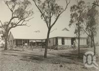 "<span class=""caption-caption"">The hospital, Chillagoe</span>, 1900-1915. <br />Photograph, collection of <span class=""caption-contributor"">JC Smith Collection, Fryer Library, UQ</span>."