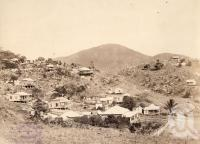 "<span class=""caption-caption"">Mt Cook, Cooktown</span>, 1890. <br />Photograph, collection of <span class=""caption-contributor"">Richardson Collection, Fryer Library, UQ</span>."