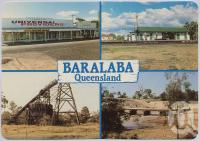 "<span class=""caption-caption"">Baralaba</span>, c1970-2000. <br />Postcard, collection of <span class=""caption-contributor"">Murray Views Collection</span>."