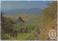 "<span class=""caption-caption"">Binna Burra Lodge, Lamington National Park</span>, c1970-2000. <br />Postcard, collection of <span class=""caption-contributor"">Murray Views Collection</span>."