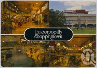 "<span class=""caption-caption"">Westfield Indooroopilly Shoppingtown</span>, c1970-2000. <br />Postcard, collection of <span class=""caption-contributor"">Murray Views Collection</span>."