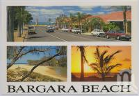 "<span class=""caption-caption"">Resort, Bargara Beach</span>, c1970-2000. <br />Postcard, collection of <span class=""caption-contributor"">Murray Views Collection</span>."