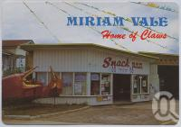"<span class=""caption-caption"">Home of Claws, Miriam Vale</span>, c1970-2000. <br />Postcard, collection of <span class=""caption-contributor"">Murray Views Collection</span>."