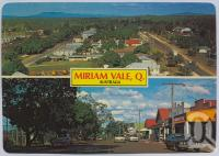 "<span class=""caption-caption"">Bloomfield Street, Miriam Vale</span>, c1970-2000. <br />Postcard, collection of <span class=""caption-contributor"">Murray Views Collection</span>."