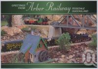 "<span class=""caption-caption"">Arbor Railway, Rosedale</span>, c1970-2000. <br />Postcard, collection of <span class=""caption-contributor"">Murray Views Collection</span>."