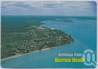 "<span class=""caption-caption"">Burrum Heads</span>, c1970-2000. <br />Postcard, collection of <span class=""caption-contributor"">Murray Views Collection</span>."