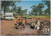"<span class=""caption-caption"">Anakie Gemfields, Central Highlands</span>, c1970-2000. <br />Postcard, collection of <span class=""caption-contributor"">Murray Views Collection</span>."
