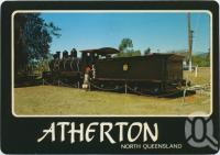 "<span class=""caption-caption"">Atherton</span>, c1970-2000. <br />Postcard, collection of <span class=""caption-contributor"">Murray Views Collection</span>."