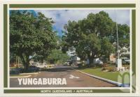 "<span class=""caption-caption"">Yungaburra</span>, c1970-2000. <br />Postcard, collection of <span class=""caption-contributor"">Murray Views Collection</span>."