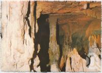 "<span class=""caption-caption"">Fairy Grotto, Donna Cave, Chillagoe</span>, c1970-2000. <br />Postcard, collection of <span class=""caption-contributor"">Murray Views Collection</span>."