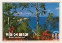"<span class=""caption-caption"">Mission Beach</span>, c1970-2000. <br />Postcard, collection of <span class=""caption-contributor"">Murray Views Collection</span>."