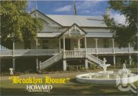 "<span class=""caption-caption"">Brooklyn House, Howard</span>, c1970-2000. <br />Postcard, collection of <span class=""caption-contributor"">Murray Views Collection</span>."