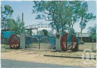 "<span class=""caption-caption"">Museum, situated at Villers Street, Chinchilla</span>, c1970-2000. <br />Postcard, collection of <span class=""caption-contributor"">Murray Views Collection</span>."