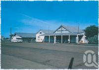 """<span class=""""caption-caption"""">Eulo store, Leo Street</span>, c1970-2000. <br />Postcard, collection of <span class=""""caption-contributor"""">Murray Views Collection</span>."""