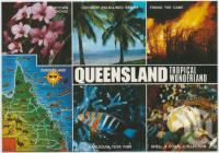 "<span class=""caption-caption"">Queensland, Tropical Wonderland</span>, c1970-2000. <br />Postcard, collection of <span class=""caption-contributor"">Murray Views Collection</span>."