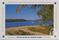 "<span class=""caption-caption"">Boyne Island - Tannum Sands, Gladstone</span>, c1970-2000. <br />Postcard, collection of <span class=""caption-contributor"">Murray Views Collection</span>."
