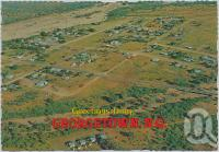 "<span class=""caption-caption"">Old Gold Mining Field,Gateway to the Valley of Gems - Agate Creek, Georgetown</span>, c1970-2000. <br />Postcard, collection of <span class=""caption-contributor"">Murray Views Collection</span>."