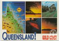 "<span class=""caption-caption"">Queensland The Sunshine State</span>, c1970-2000. <br />Postcard, collection of <span class=""caption-contributor"">Murray Views Collection</span>."