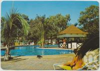 "<span class=""caption-caption"">The Pool, Great Keppel Island</span>, c1970-2000. <br />Postcard, collection of <span class=""caption-contributor"">Murray Views Collection</span>."