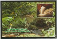 "<span class=""caption-caption"">Numinbah Valley, Gold Coast Hinterland</span>, c1970-2000. <br />Postcard, collection of <span class=""caption-contributor"">Murray Views Collection</span>."