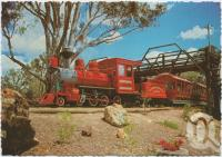 "<span class=""caption-caption"">Dreamworld, Coomera</span>, c1970-2000. <br />Postcard, collection of <span class=""caption-contributor"">Murray Views Collection</span>."