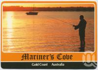 "<span class=""caption-caption"">Fishing, Mariner's Cove</span>, c1970-2000. <br />Postcard, collection of <span class=""caption-contributor"">Murray Views Collection</span>."