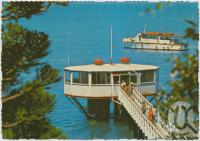"""<span class=""""caption-caption"""">The Underwater Observatory, Hook Island, Whitsunday Passage</span>, c1970-2000. <br />Postcard, collection of <span class=""""caption-contributor"""">Murray Views Collection</span>."""
