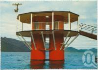 """<span class=""""caption-caption"""">Underwater Observatory, Hook Island, Great Barrier Reef</span>, c1970-2000. <br />Postcard, collection of <span class=""""caption-contributor"""">Murray Views Collection</span>."""