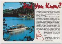 "<span class=""caption-caption"">Lake Barrine National Park</span>, c1970-2000. <br />Postcard, collection of <span class=""caption-contributor"">Murray Views Collection</span>."