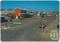 "<span class=""caption-caption"">Main Street, Julia Creek</span>, c1970-2000. <br />Postcard, collection of <span class=""caption-contributor"">Murray Views Collection</span>."